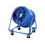 産業用送風装置